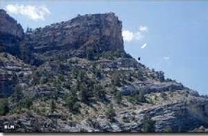 Mt. Moriah b